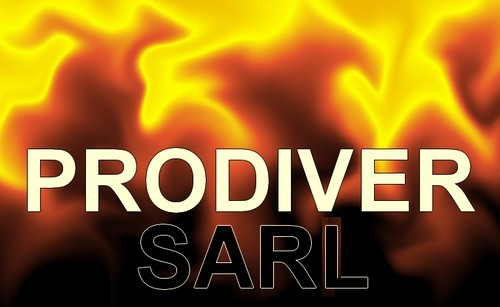 PRODIVER SARL